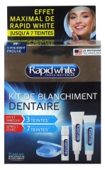 Rapid White Tooth Whitening System