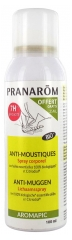 Pranarôm Aromapic Anti-Mosquito Body Spray 75 ml + 25 ml Available