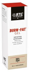 STC Nutrition Burn-Fat Gel 125ml