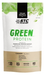 STC Nutrition Green Protein 500 g
