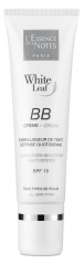 L'Essence des Notes White Leaf BB Cream SPF 15 30ml