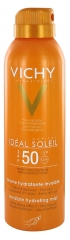 Vichy Capital Idéal Soleil Bruma Hidratante Invisible SPF 50 200 ml