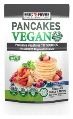 Eric Favre Pancakes Vegan 750g - Fragrance : Blueberry