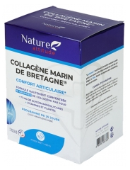 Nature Attitude Marine Collagen from Bretagne Joint Comfort 450g
