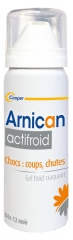 Cooper Arnican Actifroid Cracking Cold Gel 50ml