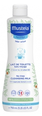 Mustela No Rinse Cleansing Milk 750 ml