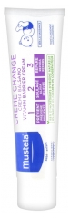 Mustela Change Cream 1 2 3 100ml