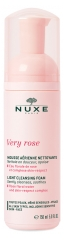 Nuxe Very Rose Air Cleansing Foam 150 ml