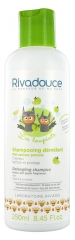 Rivadouce Les Loupiots Detangling Shampoo Honey and Apple Fragrance 250ml