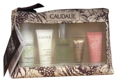 Caudalie Kit French Beauty Secret