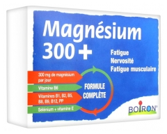 Boiron Magnesium 300+ 80 Tablets