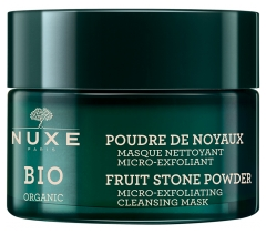 Nuxe Bio Organic Micro-Exfoliating Cleansing Mask 50ml