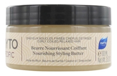Phyto Specific Beurre Nourrissant Coiffant 100 ml
