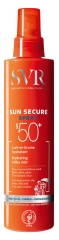 SVR Sun Secure Spray Lait-en-Brume Hydratant SPF 50+ 200 ml