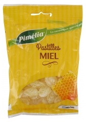 Pimélia Honey Lozenges 110g