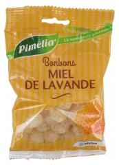 Pimélia Lavender Honey Candies 100g