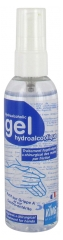 King Antibacterial Hydroalcoholic Gel 100ml