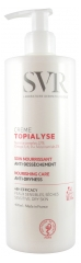 SVR Topialyse Cream Anti-Dryness Nourishing Care 400ml