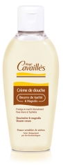Rogé Cavaillès Shower Cream Shea Butter and Magnolia 75ml