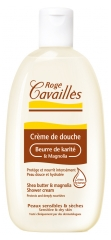 Rogé Cavaillès Shea Butter and Magnolia Shower Cream 250 ml