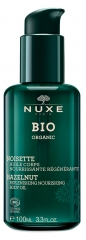 Nuxe Bio Organic Replenishing Nourishing Body Oil 100ml