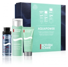 Biotherm Homme Acuapower Set
