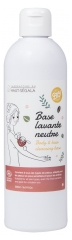 Laboratoire du Haut-Ségala Base Lavante Neutre Bio 500 ml