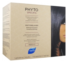 Phyto Specific Phytorelaxer Permanent Straightening Index 2