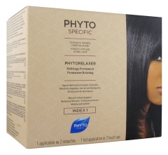 Phyto Specific Phytorelaxer Défrisage Permanent Index 1