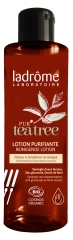 Ladrôme Pur' Tea Tree Lotion Purifiante Bio 200 ml