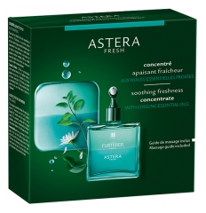Furterer Astera Fresh Freshness Soothing Concentrate 50ml