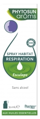 Phytosun Arôms Esculape Spray Habitat Respiration 30 ml