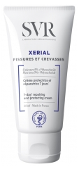 SVR Xérial Chapped & Cracked Skin Cream 50ml