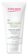 Topicrem AC Purifying Mask 50ml