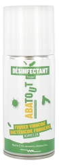 Abatout Désinfectant Fogger 150 ml