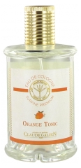 Claude Galien Eau de Cologne Surfine Premium Orange Tonic 100 ml
