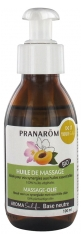 Pranarôm Massage Oil Neutral Basis Organic 100ml