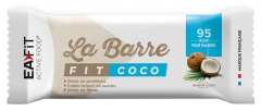 Eafit Active Food La Barre Fit Saveur Coco 28 g