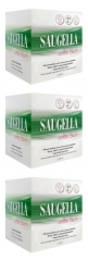 Saugella Cotton Touch Day 3 x 14 Extra-fine Sanitary Napkins With Wings
