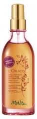 Melvita L'Or Rose Super-Activated Firming Oil 100ml