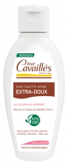 Rogé Cavaillès Extra-Mild Intimate Toilet Care 100ml