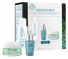Biotherm Aquasource Set Special Offer