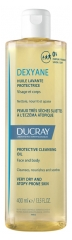Ducray Dexyane Protective Cleansing Oil 400ml