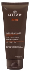 Nuxe Men Gel Douche Multi-Usages 200 ml