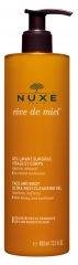 Nuxe Rêve de Miel Ultra-Rich Cleansing Gel 400ml