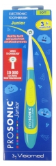 Visiomed Prosonic Junior Electronic Toothbrush 3 Years and Up