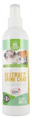 Vétobiol Lotion Destruct' Urine Chat 240 ml