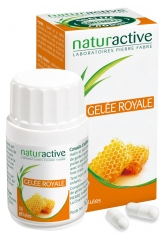 Naturactive Royal Jelly 30 Capsules