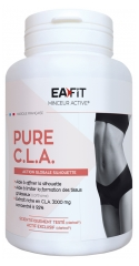 Eafit Pure CLA-Rebel Fats 90 Capsules