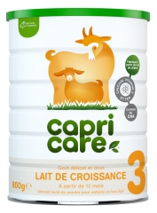 Capricare Goat Milk 3 From 12 Months 800g